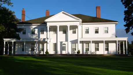 Government House (Fanningbank)