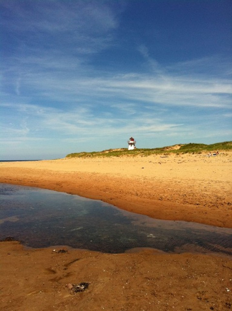 Covehead, Prince Edward Island