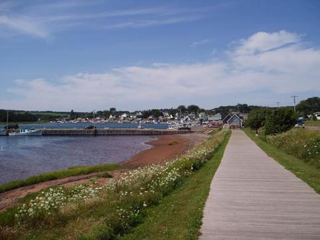 North Rustico, Prince Edward Island