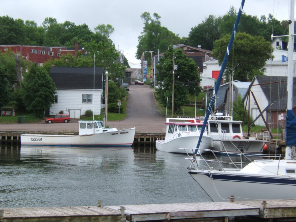 Montague, Prince Edward Island