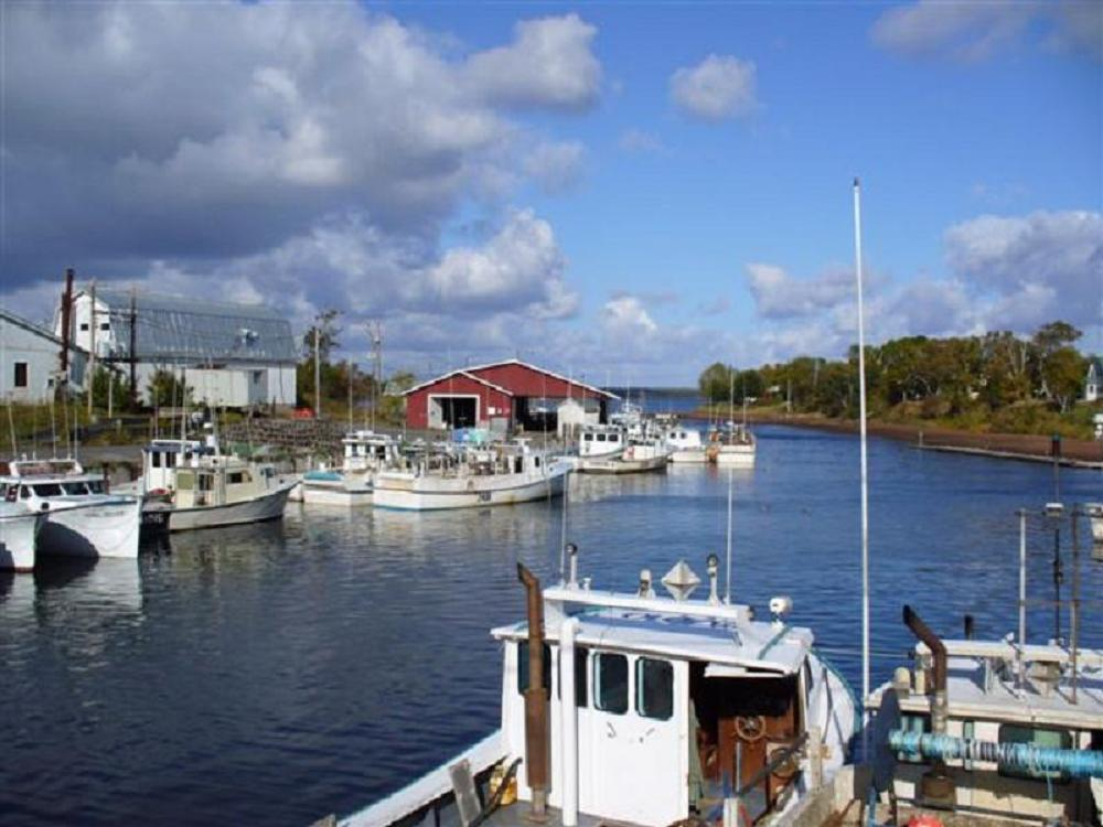 Murray Harbour, Prince Edward Island