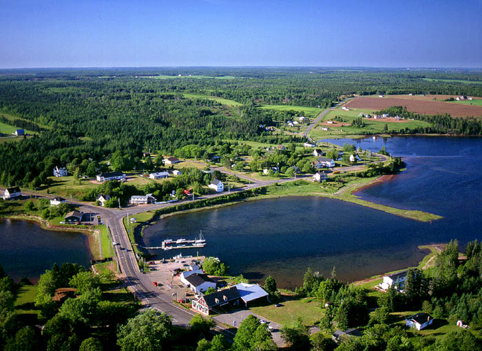 Cardigan, Prince Edward Island