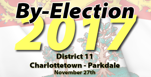 District 11 By-Election