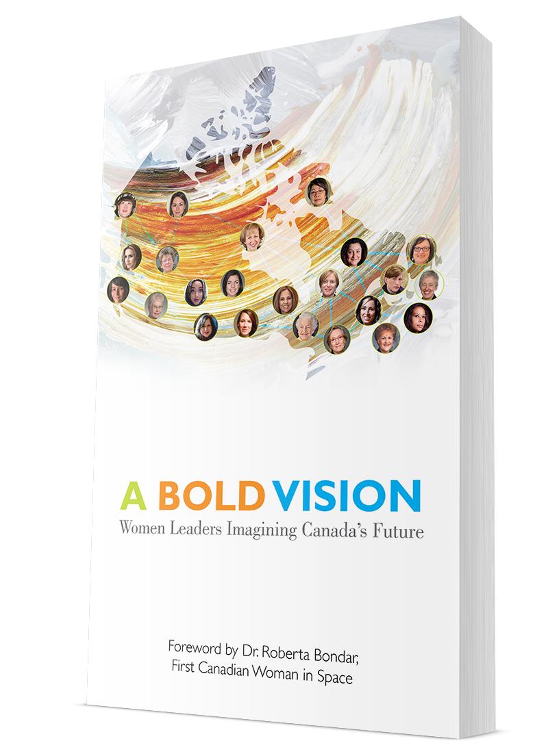 A Bold Vision Anthology