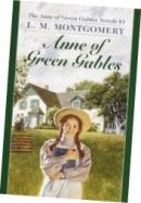 Anne of Green Gables, Bantam Paperback Cover