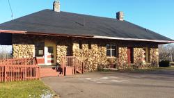 Alberton Public Library