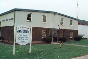 Borden-Carleton Public Library