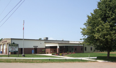 Kinkora Public Library