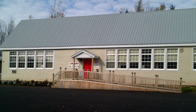 Murray Harbour Public Library