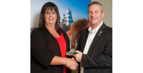 Nora Bateson Award 2014