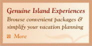 Genuine Island Experiences