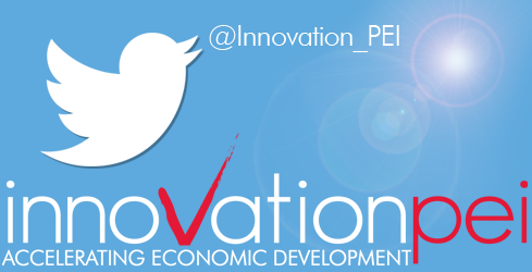 Innovation PEI on Twitter