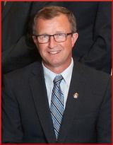 Hon. J. Alan McIsaac