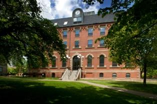 George Coles Building