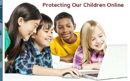 Protecting our children online