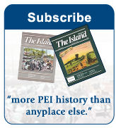 PEI Museum and Heritage Foundation Island Magazine