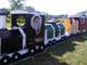 Elmira Museum- Train
