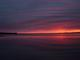 Sunset - Panmure Island Provincial Park