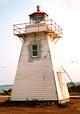 Tignish Shore Lighthouse