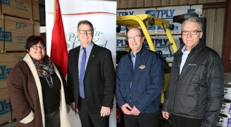 More Islanders will benefit from the PEI Home Renovation Programs