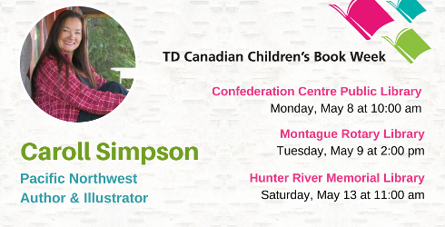 TD Canadian Children''s Book Week