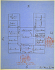 Government House, second level floor plan, Acc3466/HF72.41.3