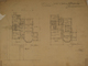 H. Tidmarsh residence, floor plans, Acc3607/151-2