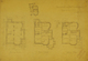 Residence for First Methodist Church, floor plans, Acc3607/174-1