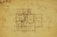 Floor plan for Chappell House, Ambrose Street, Acc3607/199-1
