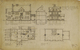 Duff house, west and south elevations, attic, basement, and cross-section plans, Acc3607/102-1
